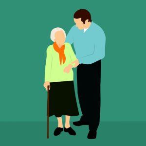Geriatric, fall risk, seniors, older adults