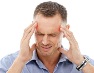 headaches grey bruce